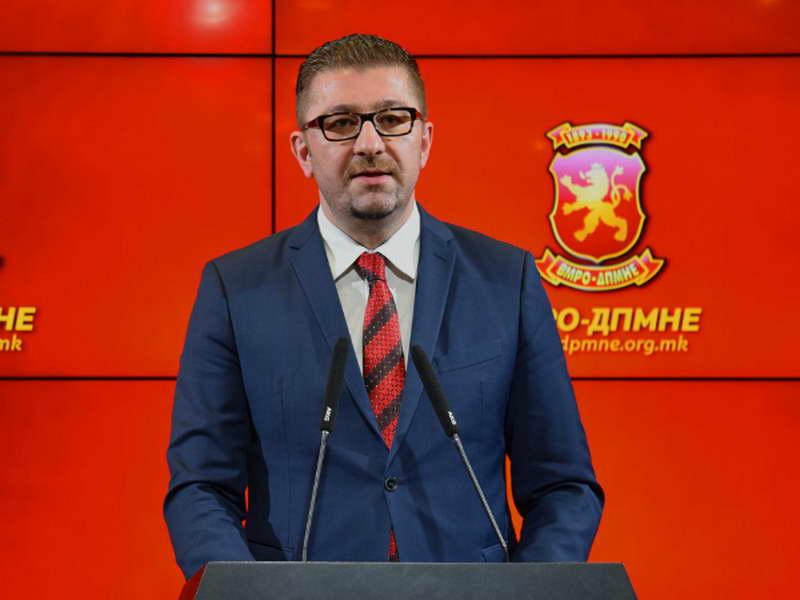 Контраспин: Рокови за оставка на Филипче со однапред вграден и свесен спин
