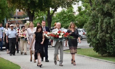 62 години од смртта на Методија Андонов – Ченто