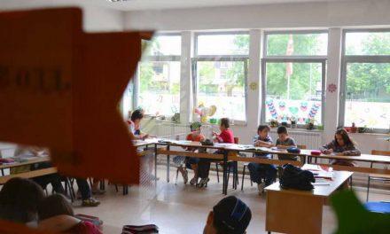 Закон за основно образование: Мора да ги вратиме изгубените вредности кај учениците