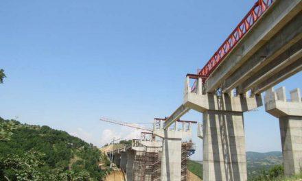 """""""Гранит"""" наместо """"Трансмет"""" ќе го догради автопатот Кичево – Охрид"""