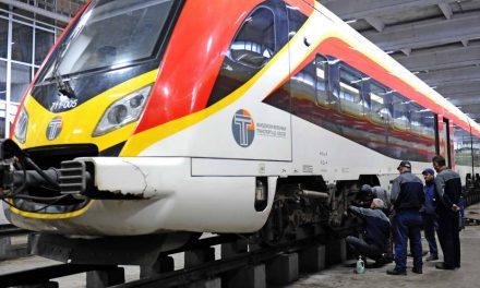 Половина од кинеските возови се неисправни и четврта година се без технички прием
