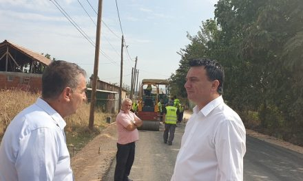 Сугарески: Ресорот транспорт има одлична реализација на капитални инвестиции