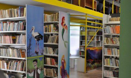 Преку 100 нови наслови во Градската библиотека во Прилеп