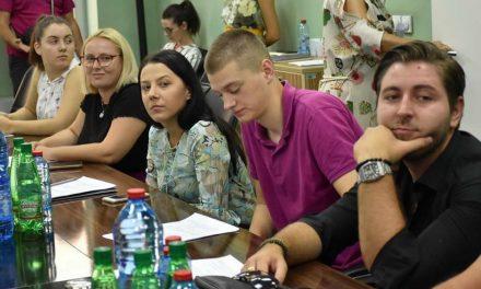 Формиран Советот на млади на Општина Прилеп