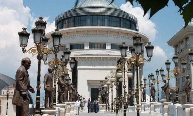 Обвинение против Груевски, Мијалков и четворица други за плацовите на Водно, а становите да бидат конфискувани