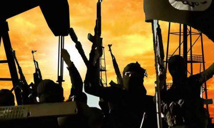 """Пентагон: """"Исламска држава"""" повторно се враќа во Сирија"""