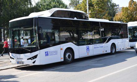 Прилеп: Од утре, четврток 12 март, времено се укинува бесплатниот јавен градски превоз
