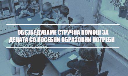 Општина Аеродром: Повик за ангажирање на 13 лица за општинско-корисна работа