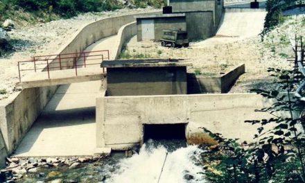 """Сушата ја намали издашноста на """"Студенчица"""", од утре во системот за водоснабдување на градот се вклучуваат и бунарите"""