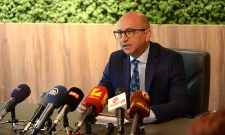 Димковски : Со новиот Закон за земјоделско земјиште овозможуваме правилна распределба на земјиштето и ги решаваме проблемите на земјоделците
