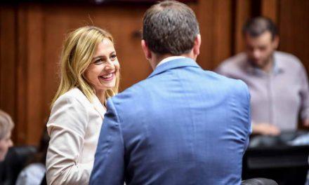 152 седница на Владата: Усвоен ребалансот на Буџетот за 2019