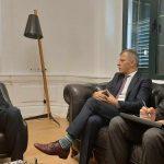 Меѓудржавно тело заеднички ќе управува со природното и културното наследство во Охридскиот регион