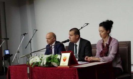 Свечена седница на Советот на општина Крушево по повод Денот на ослободувањето на градот