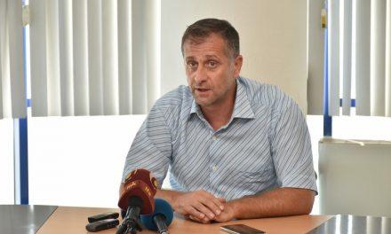 """""""Водовод и канализација"""": Водоснабдувањето во Прилеп стабилизирано, рестрикции нема да има"""