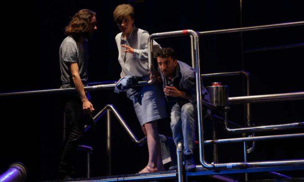"""Со претставата """"Арапска ноќ"""", прилепскиот театар утре гостува на МОТ"""