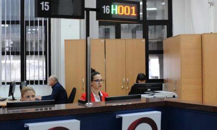 МИОА подготвува нови закони за вработените во јавниот сектор и за административните службеници