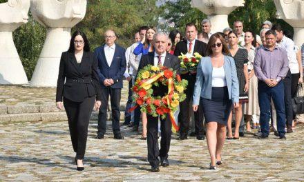 Општина Прилеп го одбележа Денот на независноста, 8.Септември