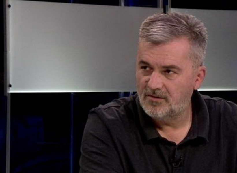 Љупчо Палевски – Палчо притворен во Белград по хрватска потерница
