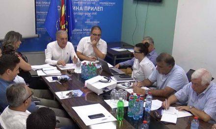 Економскиот совет на општина Прилеп расправаше за потребите и проблемите на стопанствениците