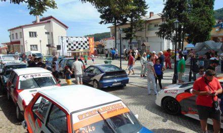 Со доделување на наградите за најуспешните, завршија ридско-брзинските автомобилистички трки во Крушево
