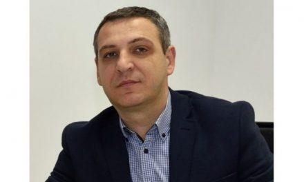Владимир Трпаноски е новиот претседател на македонската Џудо федерација