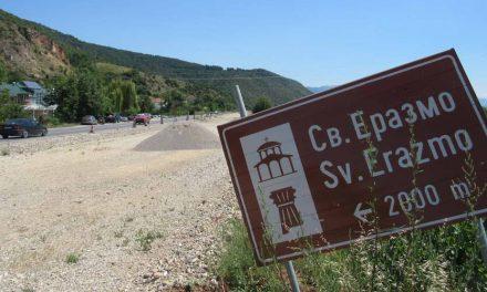 Со 2,3 милиони евра ќе се поправаат грешките во проектот за автопатот Кичево – Охрид