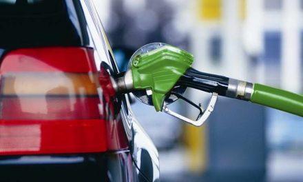 Бензините поевтинуваат за денар, дизелот за денар и половина