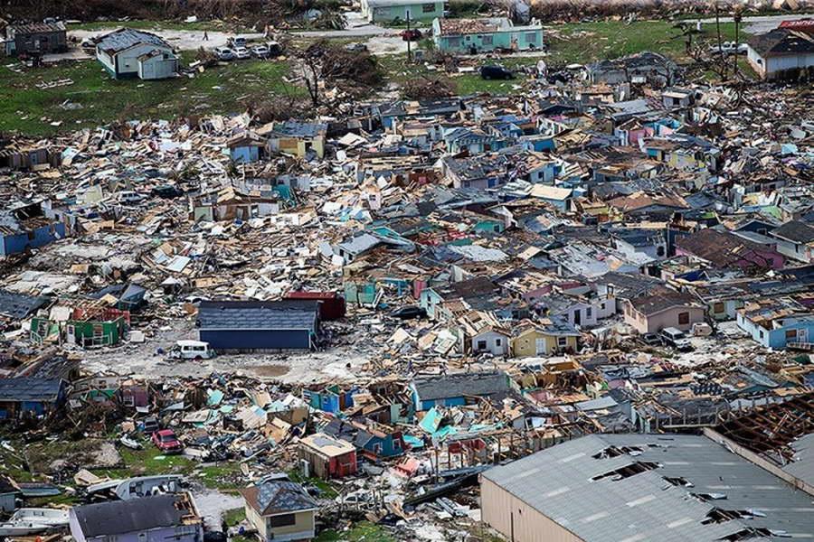 """По налетот на ураганот """"Доријан"""", ОН ќе испратат храна на Бахамите"""