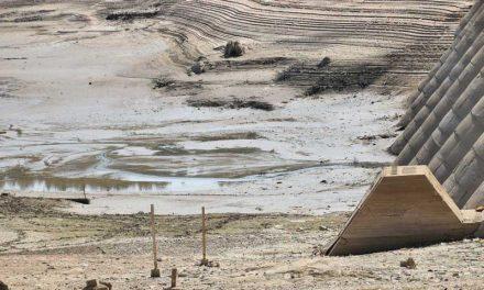 Талески: Сезоната за наводнување заврши, ќе се менува испустниот вентил на браната што е од безбедносно значење за Прилеп