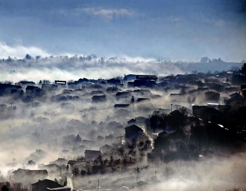 Остри реакции од еколошките здруженија за спроведувањето на Планот за чист воздух и за Макрадули