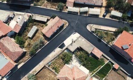 СДСМ Прилеп: Градиме по план – реконструирани и асфалтирани над 45 улици во градот