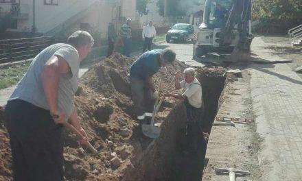 Делчево: Со континуирани инфраструктурни зафати се решаваат децениски проблеми на граѓаните