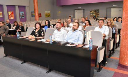 Одржана 33.Седница на Советот на општина Прилеп