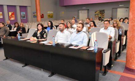 Одржана 33 седница на Советот на општина Прилеп