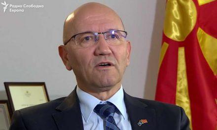 Јанкович: Со лажни вести Русија и Кина сакаат да ве оддалечат од НАТО