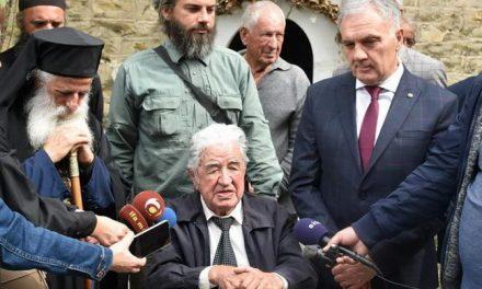 """Акција """"Отворени денови со граѓаните"""" во Централниот регистар во Прилеп"""