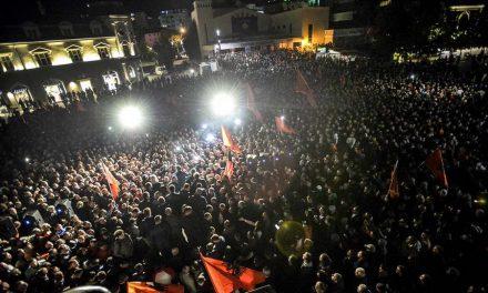 """Тесна победа на """"Самоопределување"""" во Косово, но владата ќе биде коалициска"""