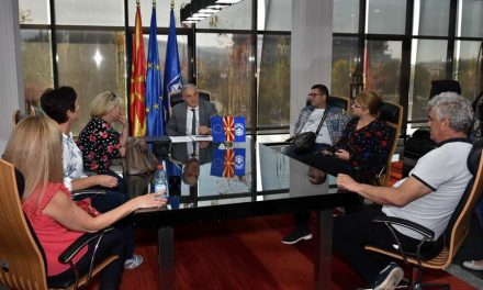 Прилеп стана полноправен член на Меѓународната Асоцијација на градови носители на пораката за мир