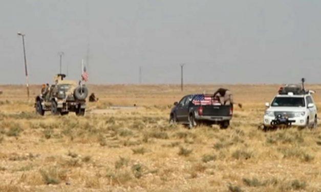 Курдите и Дамаск склучија воен сојуз против турската офанзива