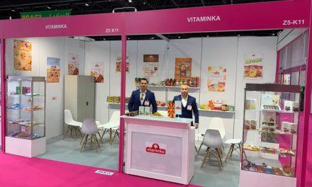 Преку присуство на саеми Витаминка ја продолжува потрагата по нови пазари