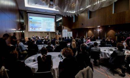 Регионална конференција за аерозагадувањето земјите од Западен Балкан
