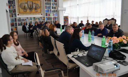 Делчево: Форум за општински буџет