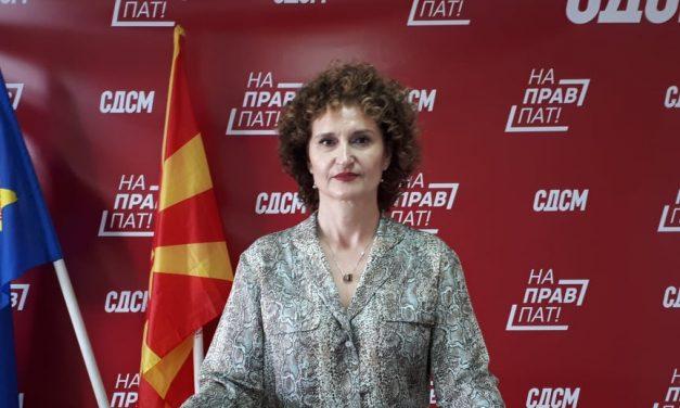 СДСМ Прилеп: Рекордни покачувања на платите на здравствените работници