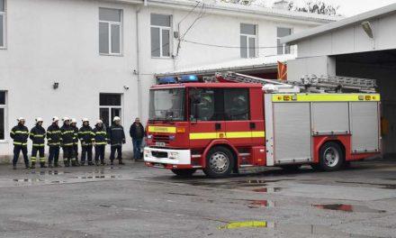 ТППЕ – Прилеп со ново противпожарно возило