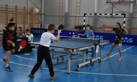 Државно првенство во пинг-понг за основните училишта
