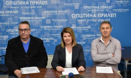 """Прилеп: Отчет за едногодишното работење на ЈП ПУП, """"Пазари"""" и Територијалната противпожарна единица"""