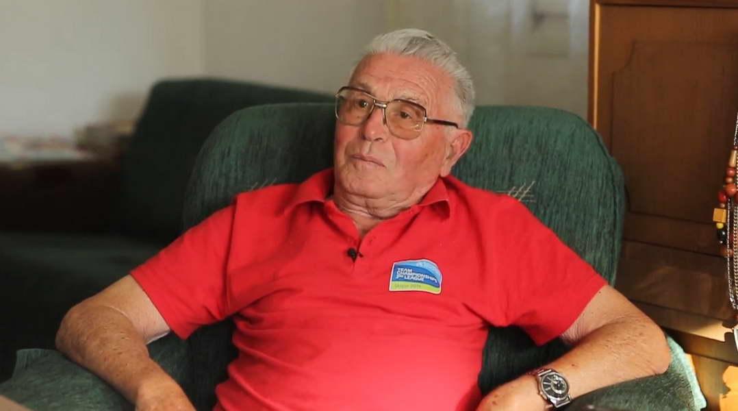 Разговор со Ѓорѓи Гешоски, добитник на наградата за животно дело на Општина Прилеп