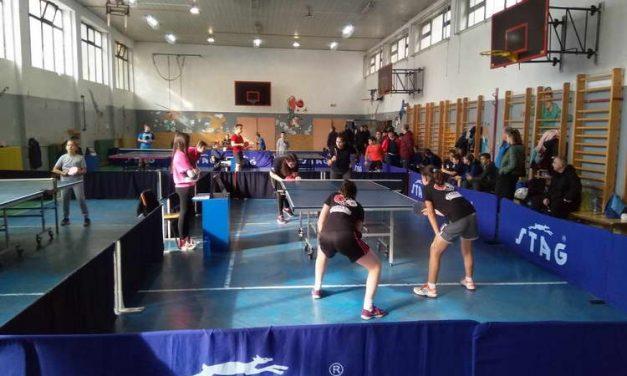 """ППК """"Крушево"""" и ППК """"Крива Паланка"""" државни кадетски прваци во екипна конкуренција"""