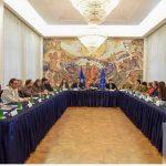 За загадувањето ќе расправа Советот за безбедност, Пендаровски ги поддржа еко-активистите