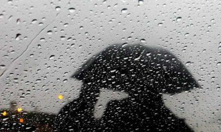 Денеска дожд и засилен ветер